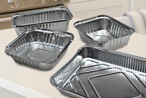 Moldes de Aluminio